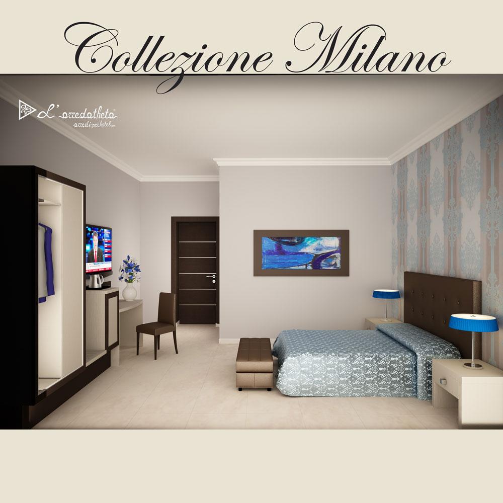 Collezione Milano