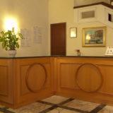 Realizzazione bancone San Giusto