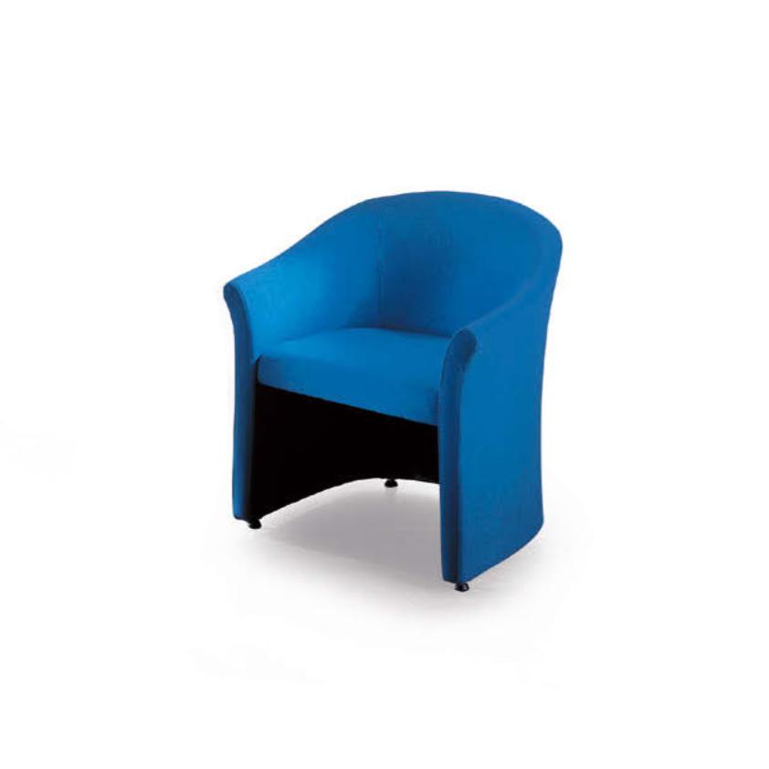 Poltroncine e sedie imbottite