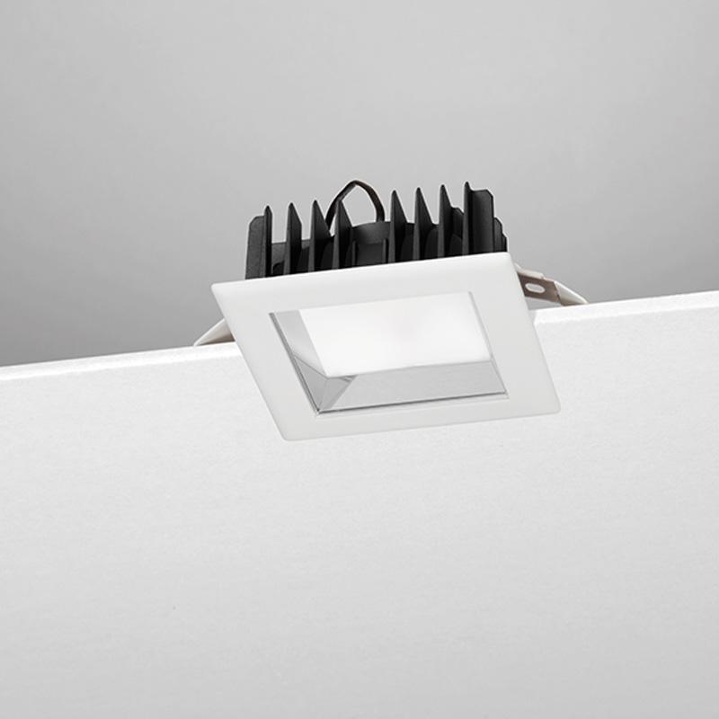 Fisso a soffitto diffusa LED