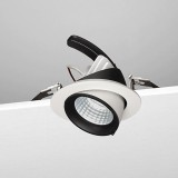 Orientabili a soffitto downlight LED