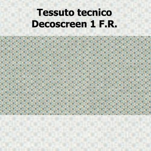 TESSUTO TECNICO DECOSCREEN 1 DS – LArredatheta