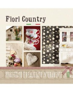 Carta TRP/FIORI COUNTRY